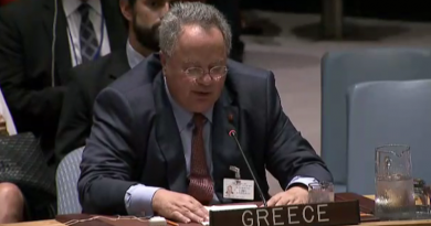 Kotzias MFA UN embassynews