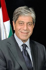 Marwan Toubassi_Embassy of the state of Palestine