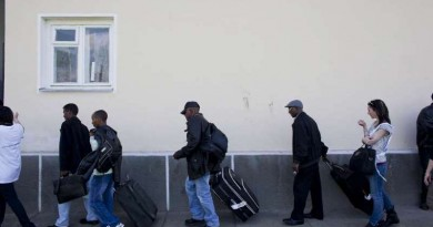 UNHCR Eritrea refugees_embassynews