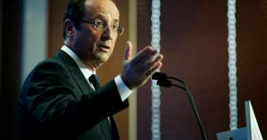 hollande.embassynews