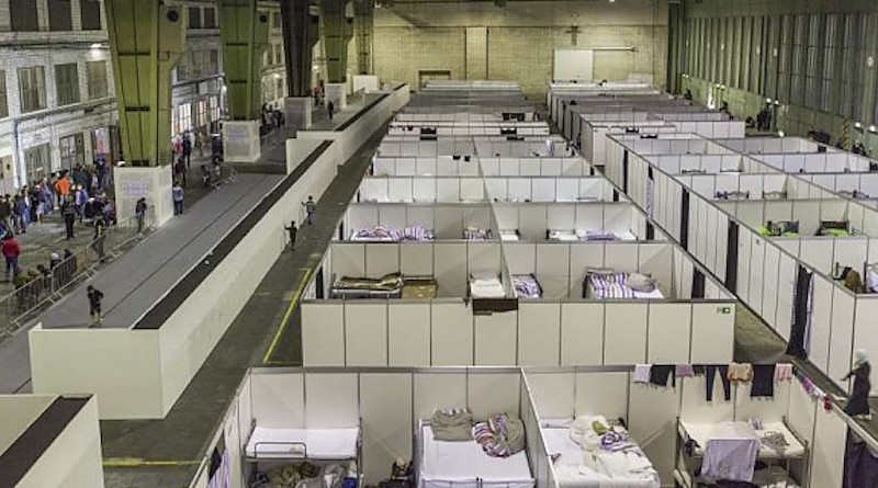 Berlin Tempelhof Airport_UNHCR_embassynews