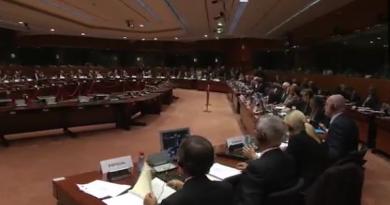 EU Justice Home Affairs Council_EU_embassynews
