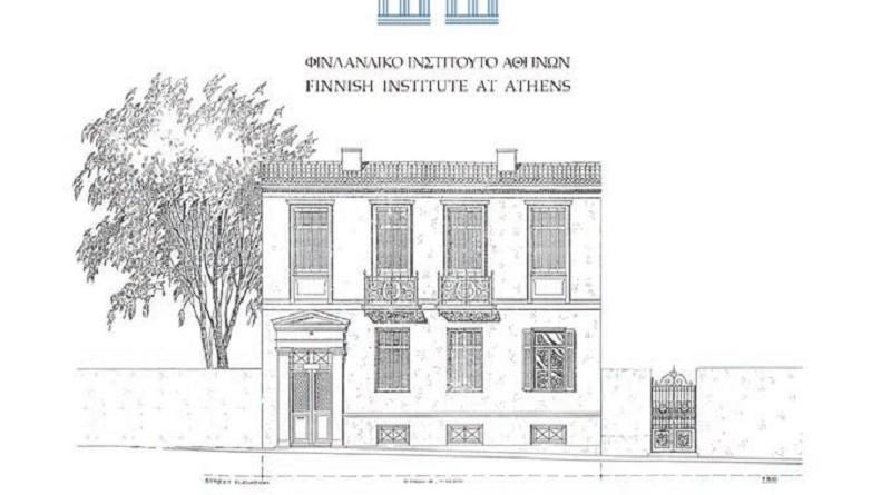 Finnish Institute in Athens