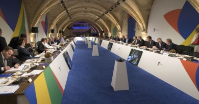 Informal EU Meeting Valletta_EU Council_embassynews