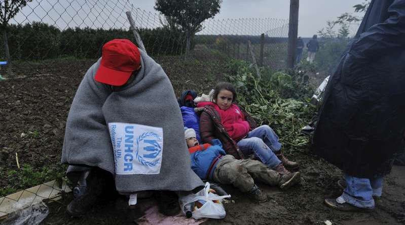 Refugees UNHCR_embassynews