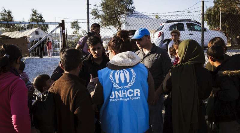UNHCR_Mytilene_embassynews