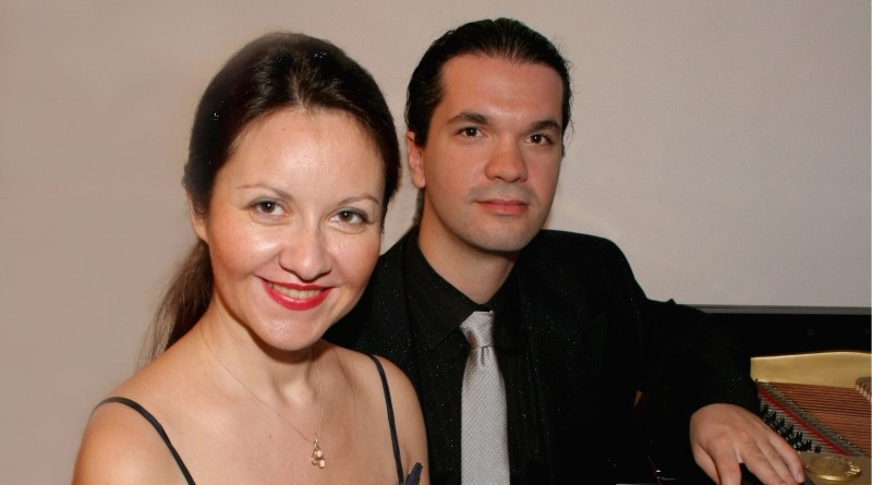 Embassy of Croatia christmas concert