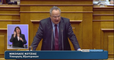 Kotzias_parliament_embassynews