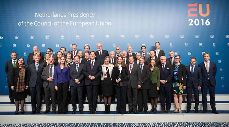 Netherlands presidency