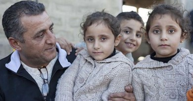 Yassin family_UNHCR_embassynews