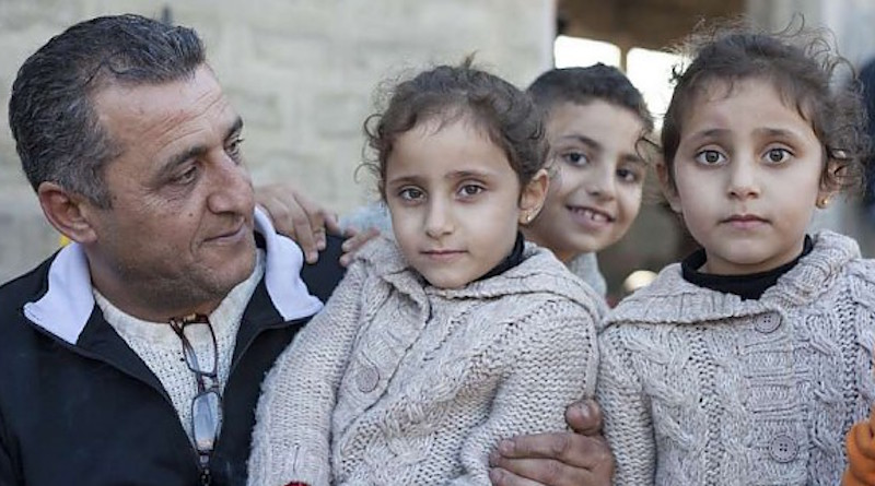 Yassin family_UNHCR_embassynews