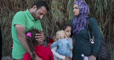 unhcr_refugees from Syria
