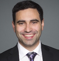 "Peter Fragiskatos: ""Canadians throughout our country have stepped up and expressed a desire to sponsor refugees from Syria, welcome them into their homes, and do whatever is required so that they feel welcome and apart of our community."""