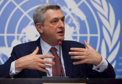 UNHCR underscores humanitarian imperative for refugees