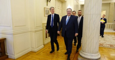 Kotzias_Hammond_MFA_embassynews