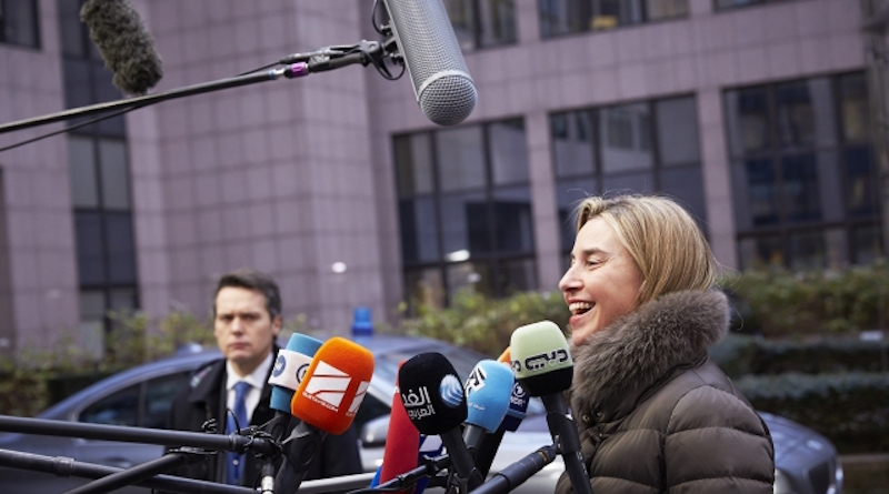 Mogherini_Foreign Affairs Council_EU_embassynews