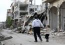 As war enters 7th tear, UNHCR warns Syria is 'at a crossroads'