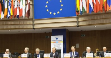 Committee of the Regions_EU Newsroom_embassynews