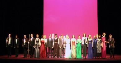 Ambassadors in concert