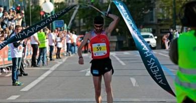 Athens half marathon1