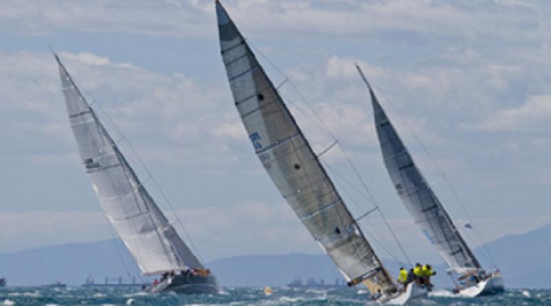 Posidonia sailing