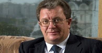 Sergei Prikhodko