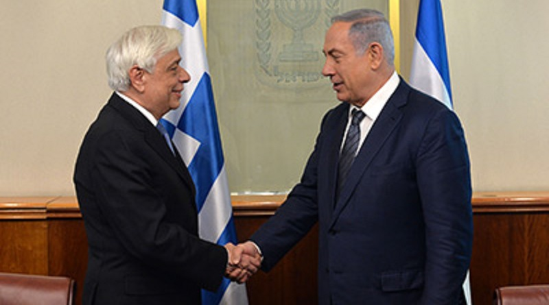 Netanyahu_Pavlopoulos