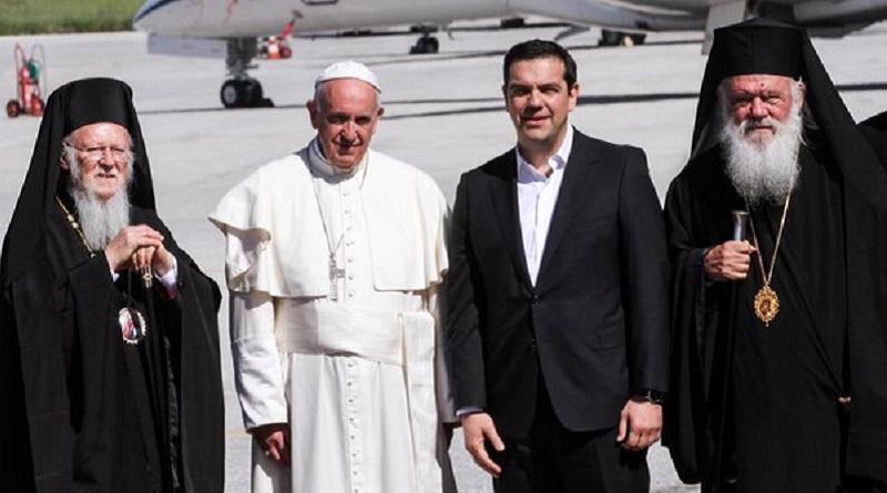 POPE_Tsipras