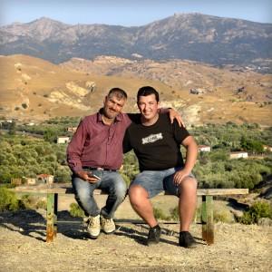 Rashad & Otis