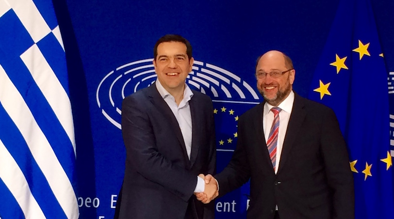 Tsipras Schulz_EU Newsroom_embassynews