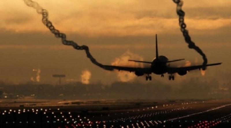 airplane energy