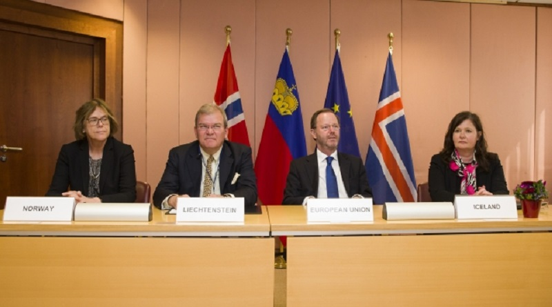 EEA Grants Norway