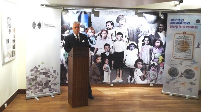 Lucian Fatu_Embassy of Romania