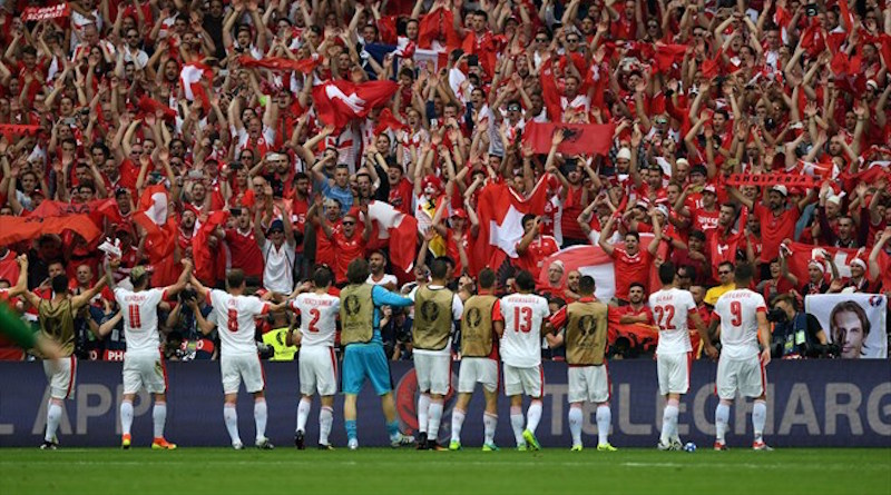 Switzerland albania_UEFA_embassynews