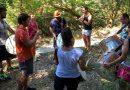 Art meets adventure in Artventure Camp