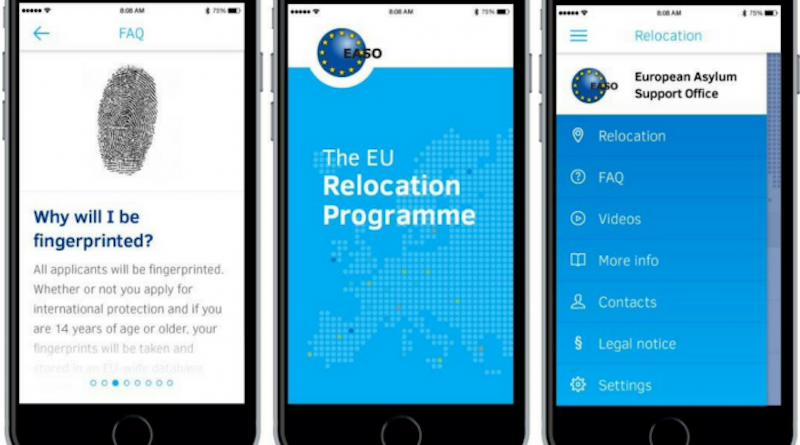 EASO Relocation Prog App_embassynews