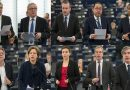 EU: Debate on migration, security, Russia, Brexit and employement