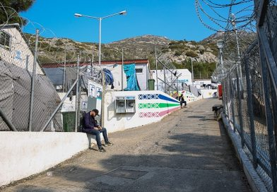 MSF: One year after the EU-Turkey deal: Migrants and asylum seekers are paying the price with their health