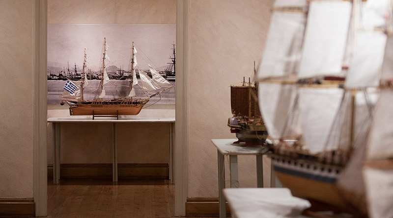 """VOYAGE"" exhibition extended until August 27 at Museum Herakleidon"