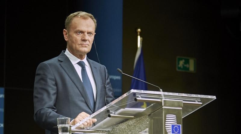 Tusk EU Council _embassynews