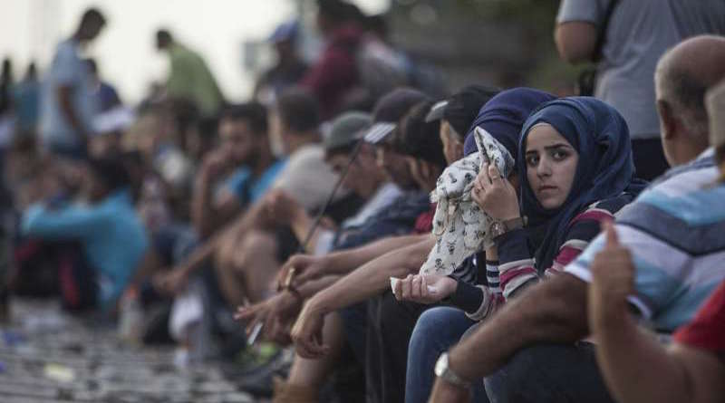 UNHCR embassynews