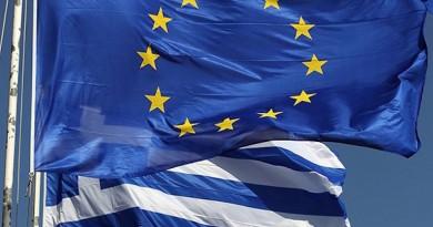 EU Greek flags_embassynews