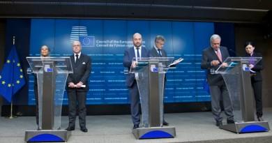 EU Justice and Home Affairs Council_EU Newsroom_embassynews