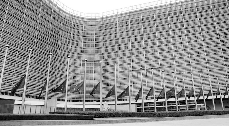 European Commission flags_solidarity_embassynews