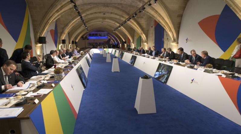 Informal EU Meeting Valletta_EU Council_embassynews