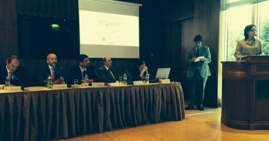 Israel Equity forum_embassynews