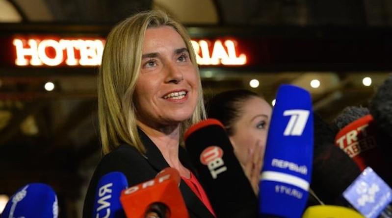 Mogherini_EU Council_embassynews