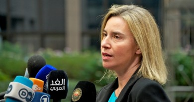 Mogherini_EU Newsroom_embassynews