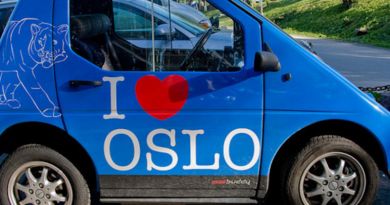 Norway electric car_embassynews