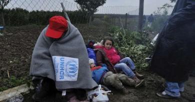 Refugees UNHCR_embassynews